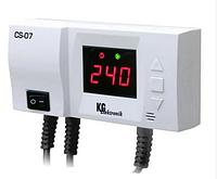 Автоматика для насосов отопления KG Elektronik CS-07С (Польша)