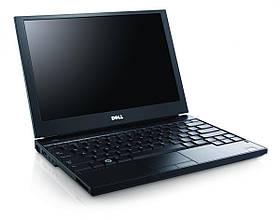 """Бюджетный Ноутбук (офис/учеба) DELL E4200 12.1"""" Core 2 Duo 2GB безHDD (1.8)"""