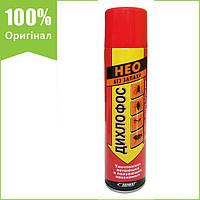 """""""Дихлофос Нео"""", 190 мл, від Barony, Шотландія (засіб від тарганів, мурах, бліх, клопів, ос, мух, комарів,"""