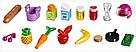 """Конструктор Bela 10495 (Аналог Lego Friends 41108) """"Овощной рынок в Хартлейке"""" 389 деталей, фото 5"""