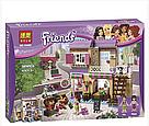 """Конструктор Bela 10495 (Аналог Lego Friends 41108) """"Овощной рынок в Хартлейке"""" 389 деталей, фото 6"""