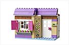 """Конструктор Bela 10495 (Аналог Lego Friends 41108) """"Овощной рынок в Хартлейке"""" 389 деталей, фото 7"""