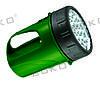 Фонарь аккумуляторный на светодиодах WATC WT 297 19LED 6V 4,5Ah (12 часов)