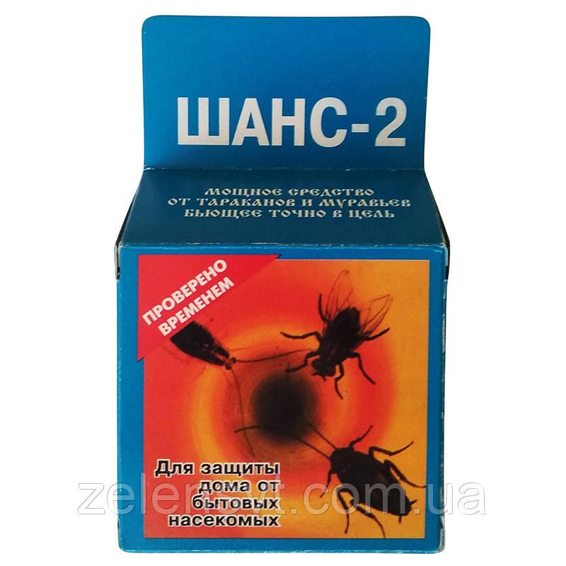 """""""Шанс-2"""" (20 г) від АТ """"Азот"""", Росія"""