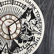 Тематические интерьерные настенные часы Кредо убийцы CL-0289, фото 3
