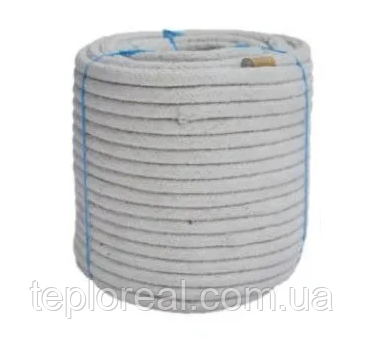 Шнур уплотнительный термостойкий Szczelinex круглый 15мм (Керамический)