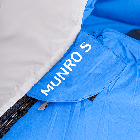 Спальный мешок RedPoint Munro S Справа (R), фото 7