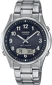 Мужские часы Casio LCW-M100TSE-1A2ER