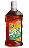 Средство для мытья пола Well Done Elegant  1л Orange Fresh