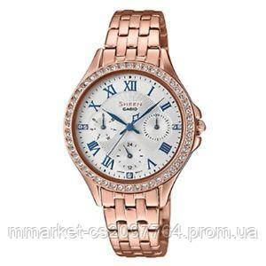 Женские часы Casio SHE-3062PG-7AUER
