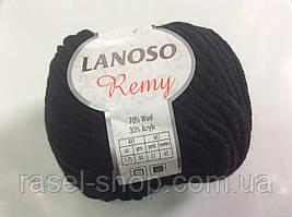 Пряжа Lanoso Remy 52009