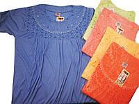 Ночная рубашка женская, размеры M-6XL,. арт. 529,167,168, фото 1
