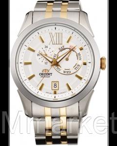 Мужские часы Orient FET0X002W0