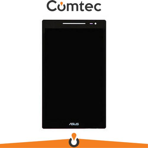 Дисплей для Asus ZenPad 8.0 Z380C/Z380KL с тачскрином (Модуль) черный