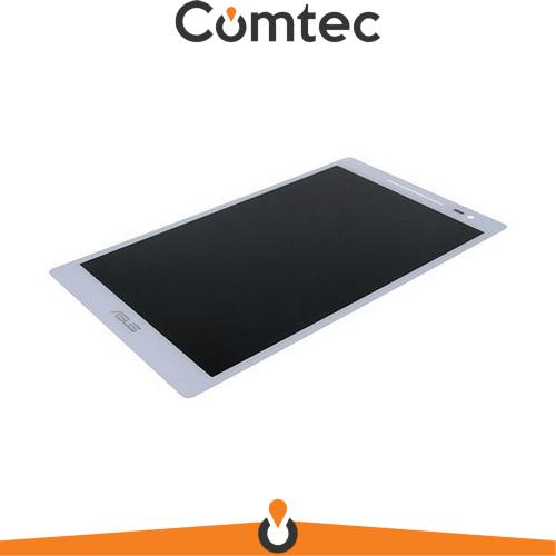 Дисплей для Asus ZenPad 8.0 Z380C/Z380KL с тачскрином (Модуль) белый