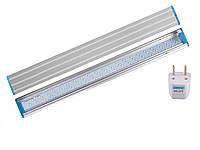 Фитолампа для аквариума светодиодная 18 см Пластик