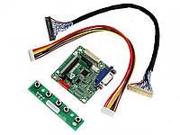 Плата монитора 5V MT561-B V2.1 универсальная 10