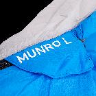 Спальный мешок RedPoint Munro L Справа (R), фото 8
