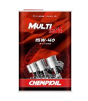 Моторное масло CHEMPIOIL Multi SG 15W40 (5л)