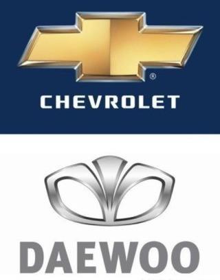 Запчасти Дэу, Daewoo, Шевролет, Chevrolet