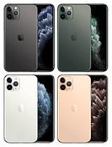 "Телефон Apple (Айфон 11 Про Макс) Iphone 11 Pro Max 6.5"" 128Gb. 8-Ядер. Реплика Корея., фото 2"