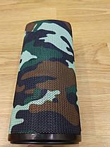 """Беспроводная колонка JBL TG-113 с FM Bluetooth MP3 USB microSD копия, черная, синяя, красная, хаки """"Реплика"""", фото 3"""