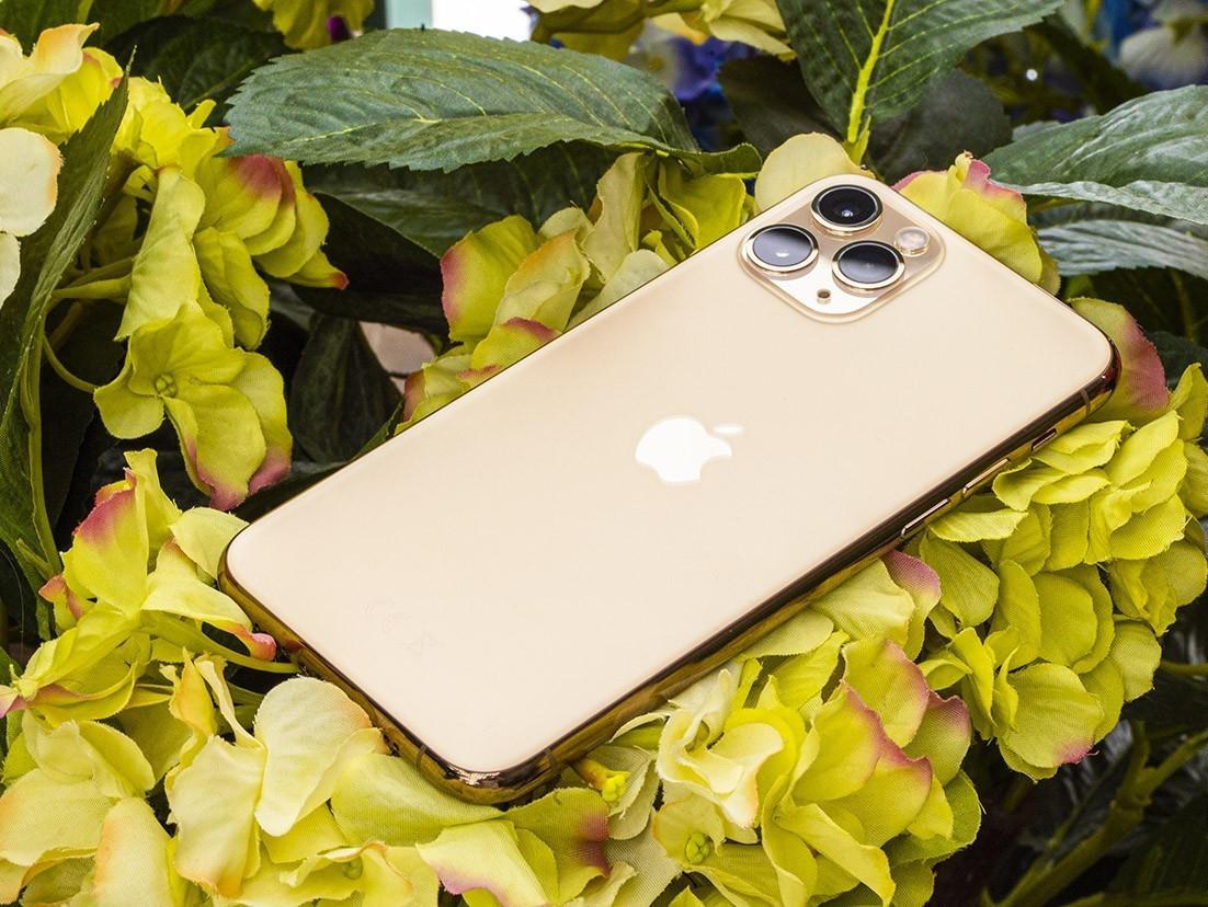 "АКЦИЯ! Apple (Айфон 11 Про Макс) Iphone 11 Pro Max 6.5"" 128Gb. 8-Ядер. Реплика Корея."