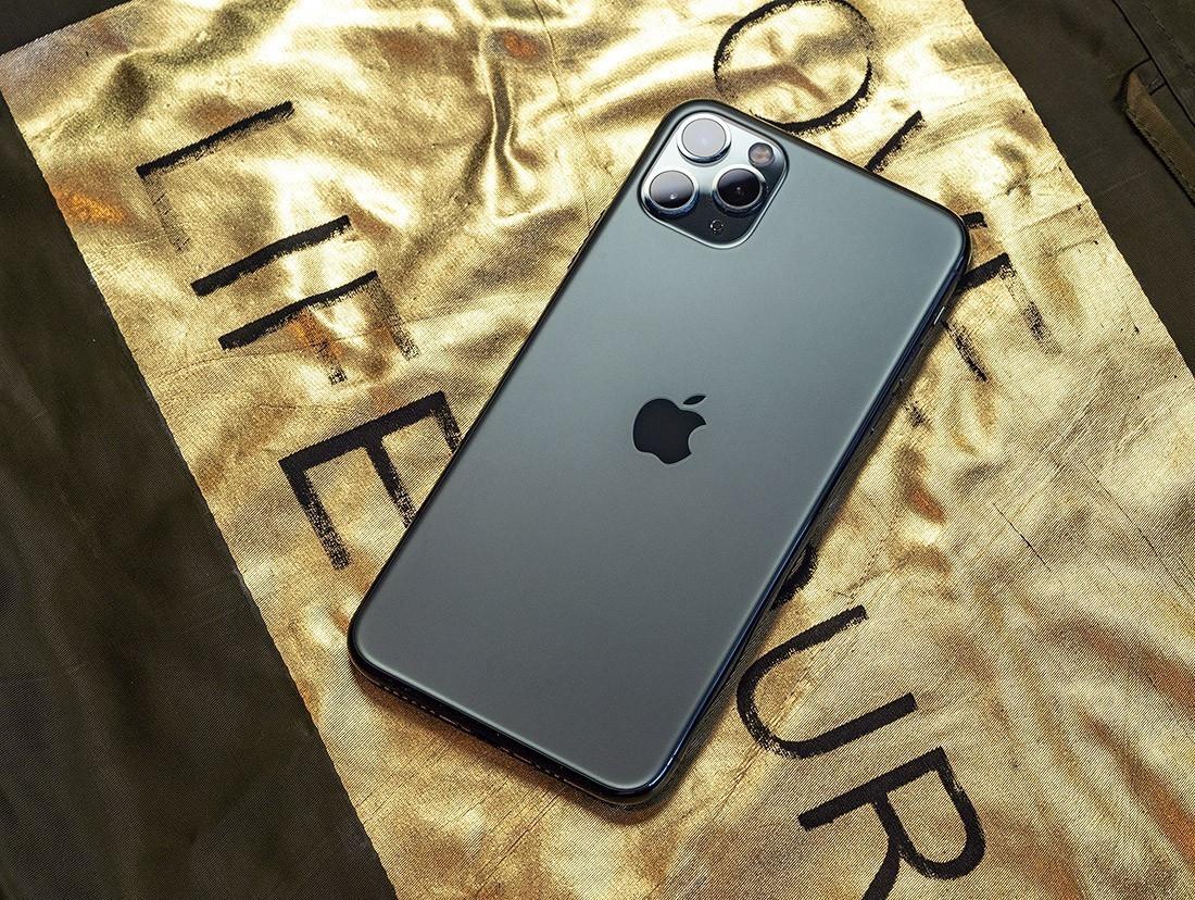 "СКИДКА! Apple (Айфон 11 Про Макс) Iphone 11 Pro Max 6.5"" 128Gb. 8-Ядер. Реплика Корея."