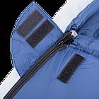 Спальный мешок RedPoint Nevis S Справа (R), фото 7