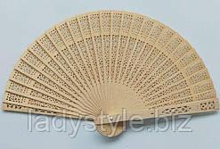 Бамбуковый веер от студии LadyStyle.Biz