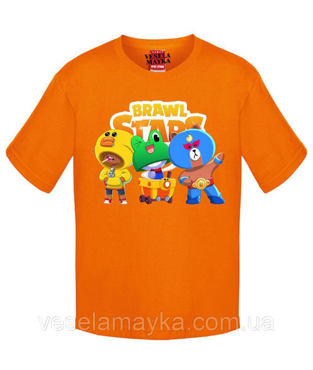 Дитяча футболка BS 8