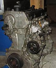 Двигун QR25DE Nissan XTrail T30 2.5 111029H5M1 101029H5Z1