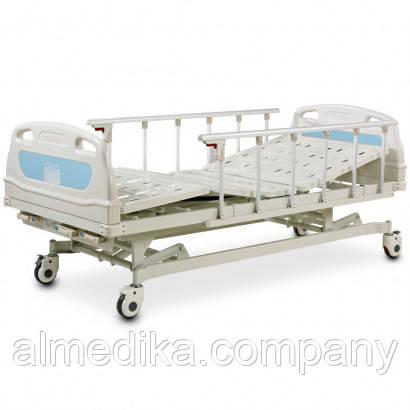 Реанимационная четырехсекционная кровать OSD-A328P
