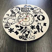 Детские настенные часы 7Arts Винни Пух и его компания CL-0077, фото 2