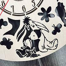 Детские настенные часы 7Arts Винни Пух и его компания CL-0077, фото 3