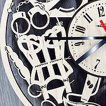 Часы настенные дизайнерские 7Arts 18+Для двоих CL-0091, фото 2