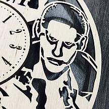 Оригинальные настенные часы 7Arts Отряд самоубийц CL-0092, фото 3