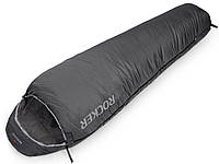 Спальный мешок Bergson Rocker Left