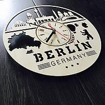 Часы настенные большие интерьерные 7Arts Берлин CL-0122, фото 2