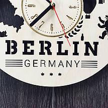 Часы настенные большие интерьерные 7Arts Берлин CL-0122, фото 3