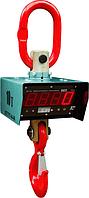 Крановые весы ВЕК-50К (50т)