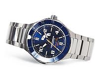Мужские часы Восток Амфибия 440795 BLACK SEA