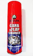 Очиститель карбюратора Zollex 450ml ZC-200