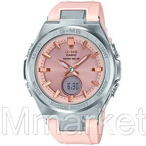 Женские часы Casio MSG-S200-4AER