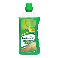 Средство для мытья ламината Ludwik с ароматом апельсина 1л