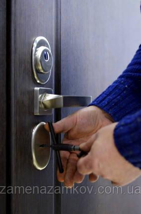 Ключ сломался в замке – как открыть дверь Киев? ремонт замка