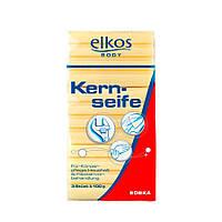 Elkos мыло хозяйственное 3*100 гр