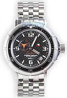Мужские часы Восток Амфибия  230700 TURBINA