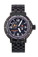 Мужские часы Восток Амфибия 236700 TURBINA