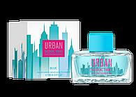 Парфюмированная вода Antonio Banderas Blue Urban Seduction For Women